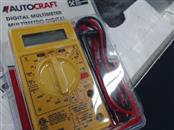 AUTOCRAFT Miscellaneous Tool 85357